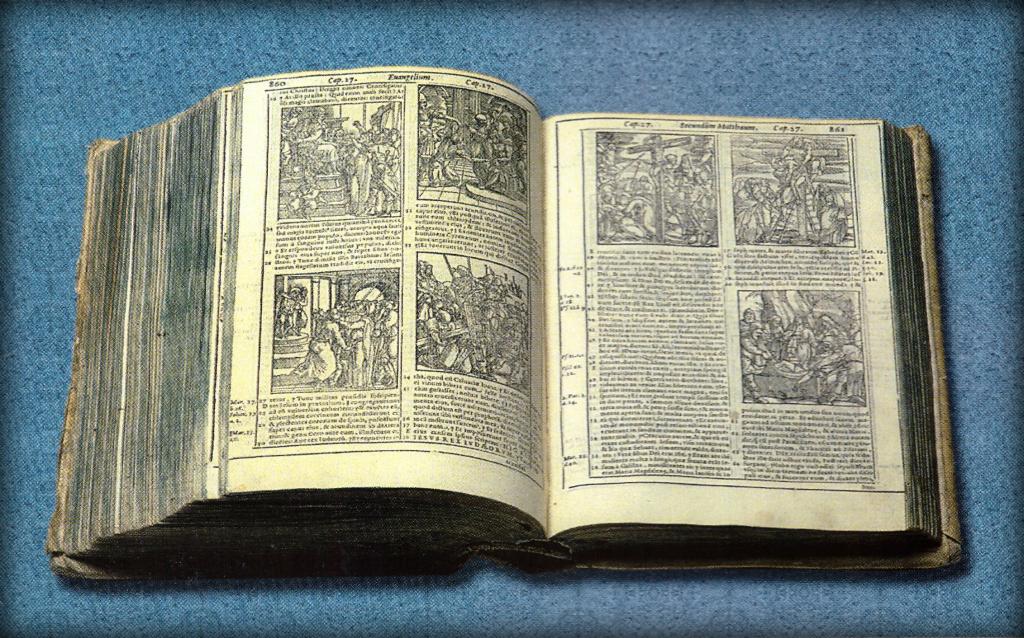 Vulgata 1583