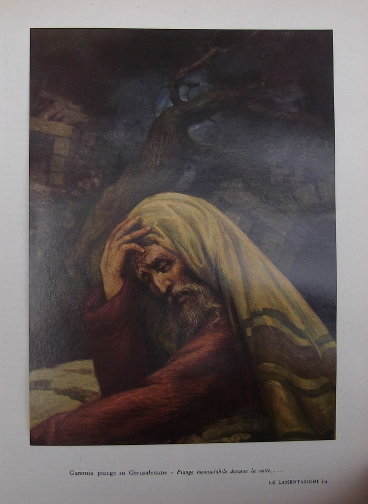 illustratori e pittori famosi la mostra della bibbia